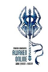 Awaken Online: Unity Kindle Edition