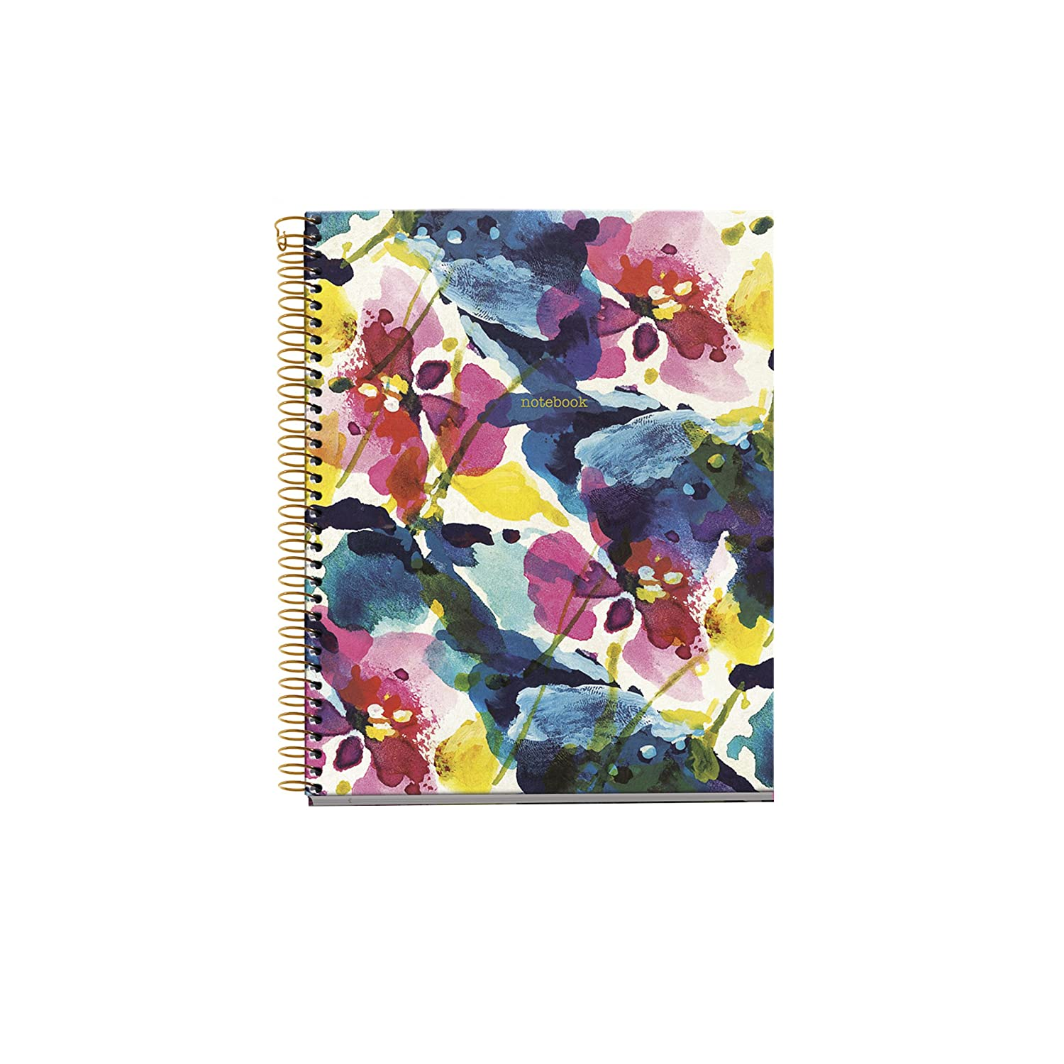 Miquelrius 48065 – Notebook 4 Colours A4 120 Sheets Horizontal Watercolour