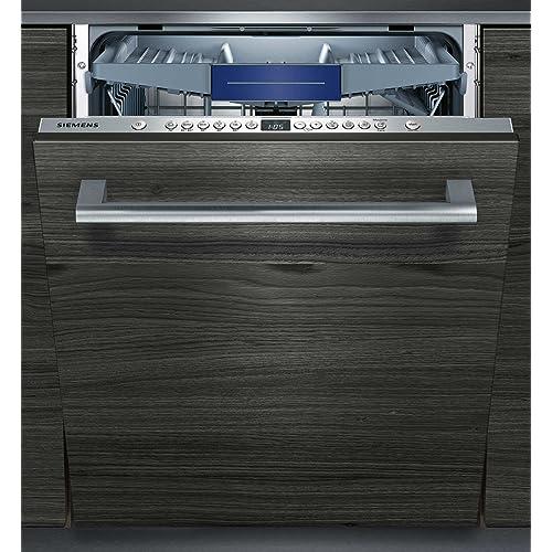 SIEMENS - Lave vaisselle tout integrable 60 cm SN 636 X 02 KE -
