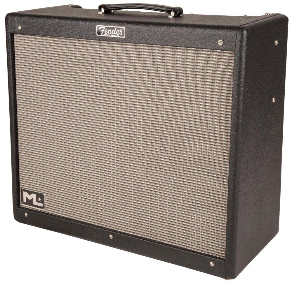 fender hot rod deville ml 212 guitar combo amplifier guitar affinity. Black Bedroom Furniture Sets. Home Design Ideas