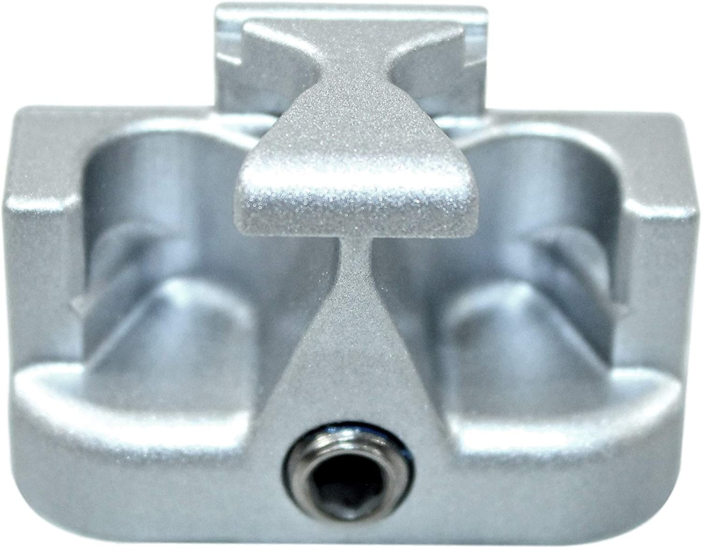 Pieza de control GU (tope) para puertas correderas adecuada para variante de 150 kg (43225 / Z410).: Amazon.es: Bricolaje y herramientas
