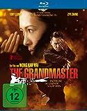 The Grandmaster [Blu-ray]