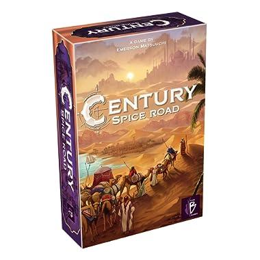 Century Spice Road Board Games