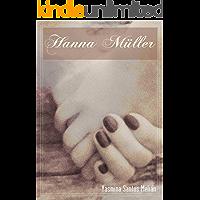 Hanna Müller: Amor prohibido en tiempo de guerra. (Spanish Edition)