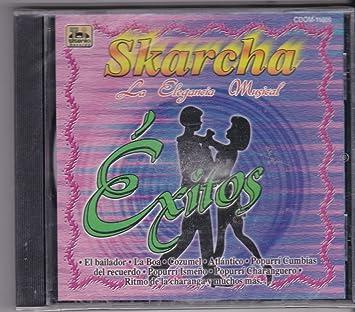 Carlo J, Flores Manuel, Geronimo Villanueva, Victor, Jasso Felix reyes - Skarcha La Elegancia Musical: Varios Artistas - Amazon.com Music
