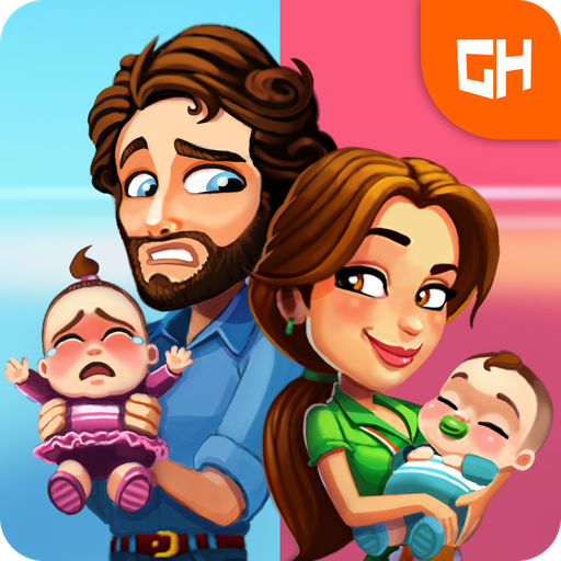 Delicious - Moms vs Dads (Best Restaurant App Android)