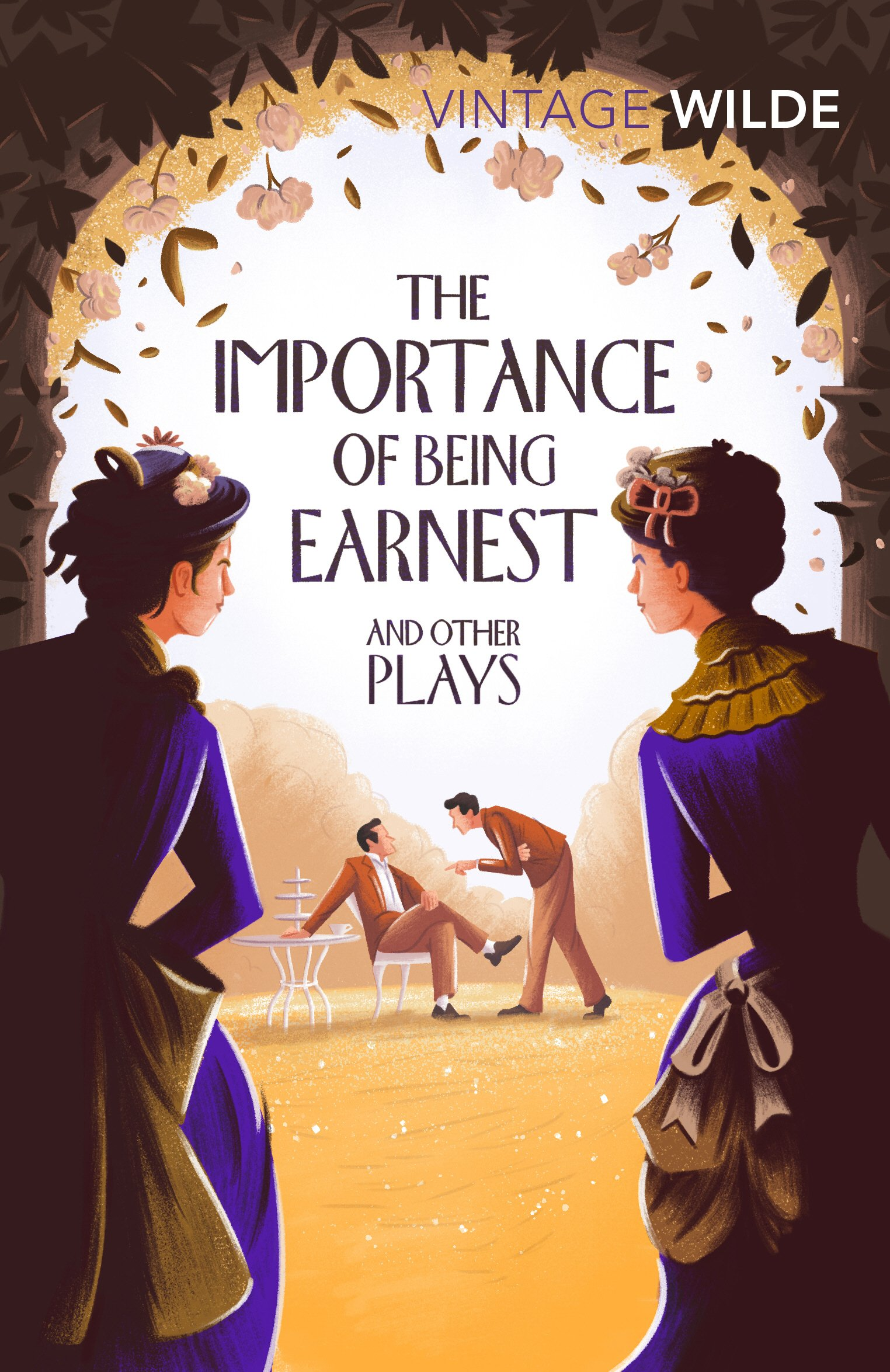 Download The Importance of Being Earnest and Other Plays (Vintage Classics) pdf
