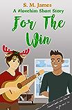 For the Win: A Brooks and Darien prequel (The #lovehim Series Book 4)