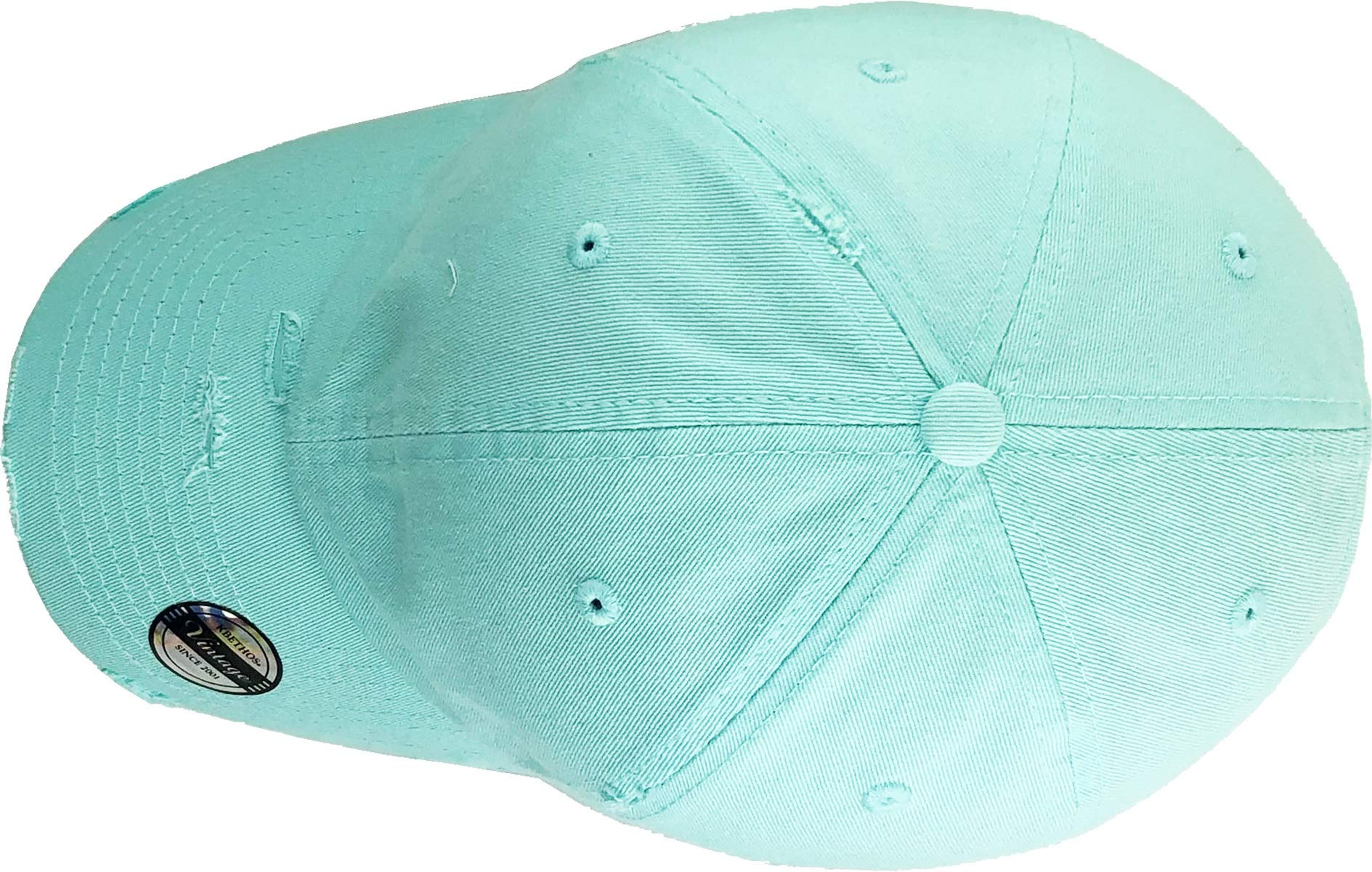 Nolabel Baby Baseball Cap Kids Toddler Breathable Adjustable Snapback Sun Protection Trucker Hat