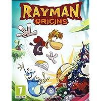 Rayman Origins [PC Code - Uplay]