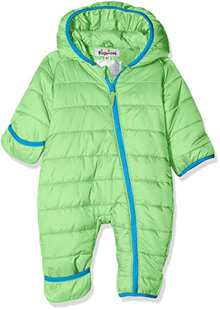 Playshoes Unisex Baby Stepp-Overall Jacke