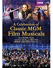 A Celebration of Classic MGM Musicals [2010]