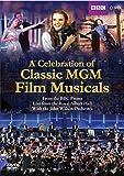 A Celebration Of Classic Mgm Film Musicals [Edizione: Regno Unito] [Edizione: Regno Unito]