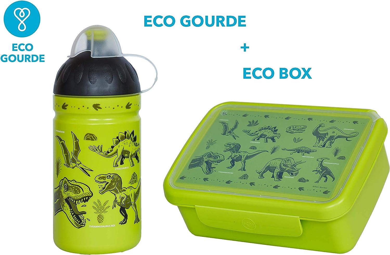 Botella de Agua Ecológica para niños 0,5L *Made IN EU* sin BPA sin Ftalatos Irrompible, Duradera y Chula!!