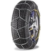 Michelin 92322 Chaînes à neige M2 avec système Extrem Grip automatique 73, compatibles ABS et ESP, certifiées TÜV/GS et ÖNORM, 2 pièces
