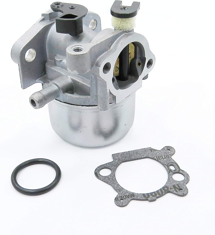 Carburetor For Toro 20332 20332C 20333 20334 20334C 20350 20351 20352 Lawn Mower