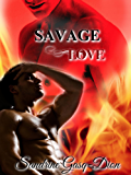 Savage Love (Assassin/Shifter Book 23)