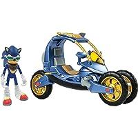 SONIC The Hedgehog Blue Force One - Figura