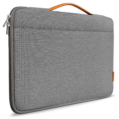 aa34b37309 Inateck Sleeve Laptop 13-13,3 Pollici Custodia di Borsa Compatibile con  Macbook Air