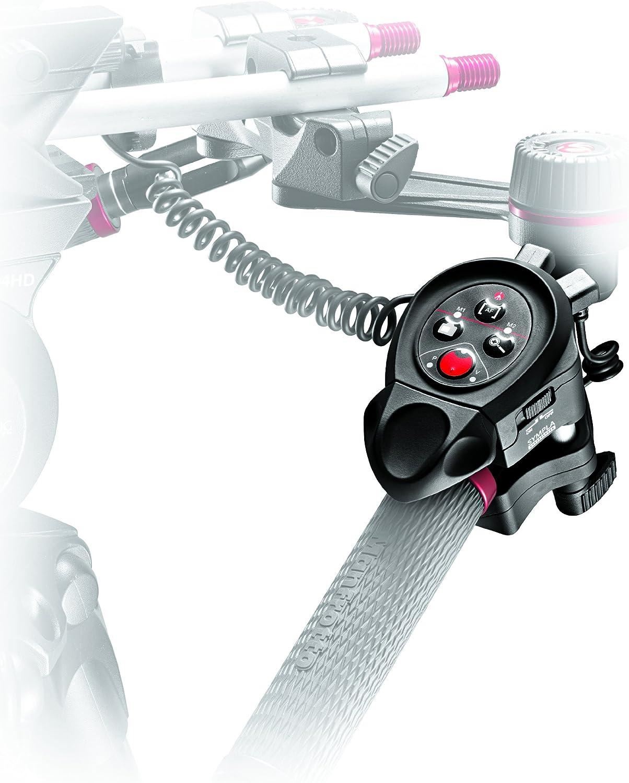 Manfrotto Sympla Hdslr Clamp On Remote Control Kamera