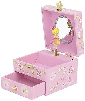 Trousselier Caja de música para bebé (S20702) [Importado de Francia]: Amazon.es: Juguetes y juegos