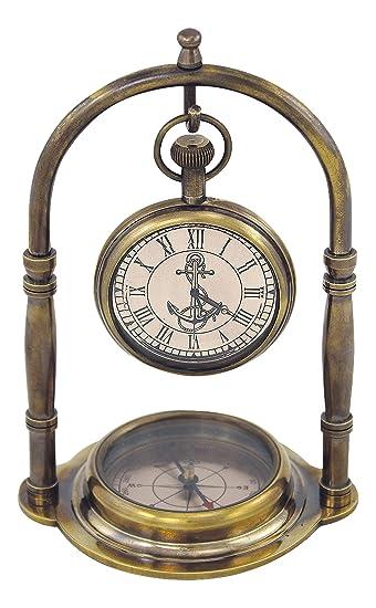 Kompass perfekt für die maritime Dekoration