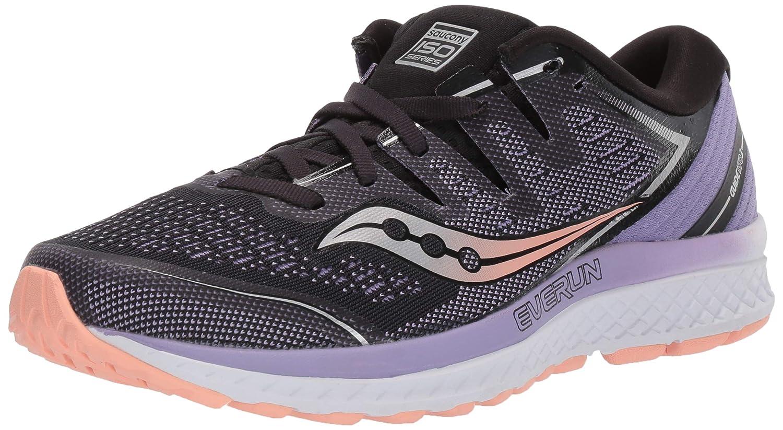 Saucony Women s Guide Iso 2 Running Shoe