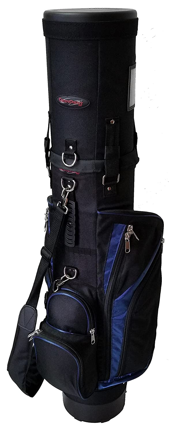Amazon.com: CaddyDaddy Golf Co-Pilot Pro 2 - Bolsa híbrida ...