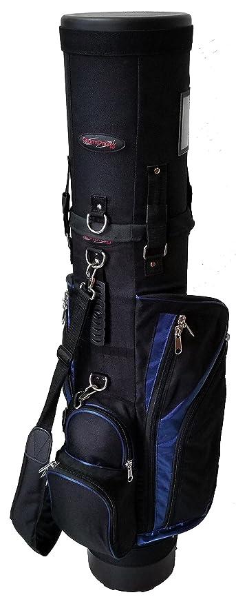 c92e46b1950b CaddyDaddy Golf Co-Pilot Pro 2 Hybrid Travel Bag