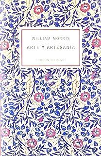 LAS ARTES MENORES (CENTELLAS): Amazon.es: MORRIS, WILLIAM, TABUYO ORTEGA, MARIA, LOPEZ TOBAJAS, AGUSTIN: Libros