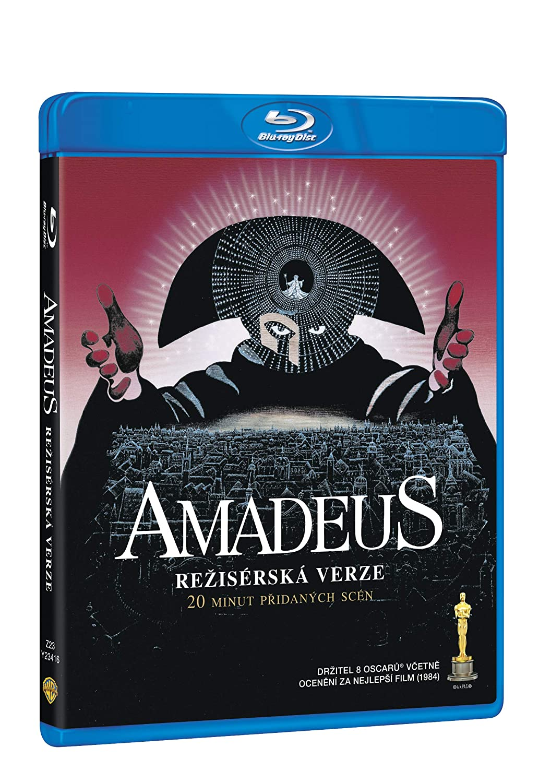 Amadeus (czech version)