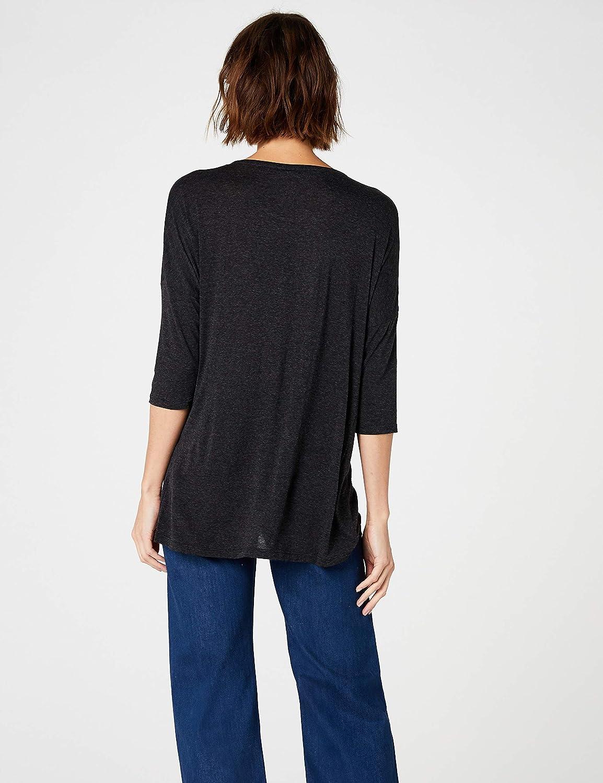 Desigual TS/_Nati T-Shirt Donna
