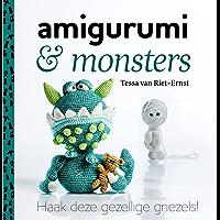 Amigurumi en monsters: haak deze gezellige griezels!