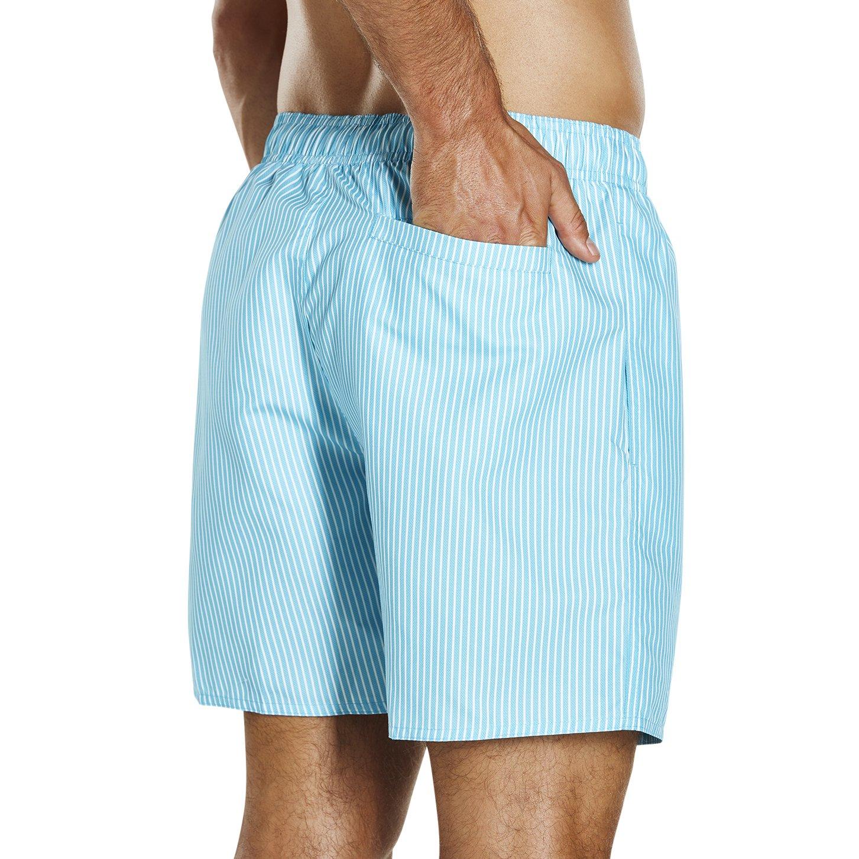 Speedo Herren 'Sonne Stripe Stripe Stripe Gedruckt Freizeit 40,6 cm Poolreef, Herren, Sun Stripe Printed Leisure 16-inch B078GRPTZS Badeshorts Qualität zuerst fb925b