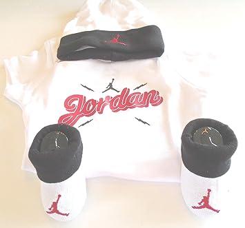 Nike Air Jordan # 23 3 Piezas Infantil Set de Regalo. Deporte, Cap ...