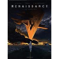 Renaissance - tome 1 - Les déracinés