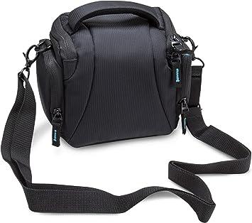 Bodyguard Easy System L – Bolsa Negro para Sistema Cámara ...