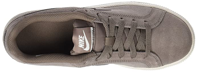 Amazon.com | Nike Womens Court Royale Suede Gymnastics Shoes | Athletic