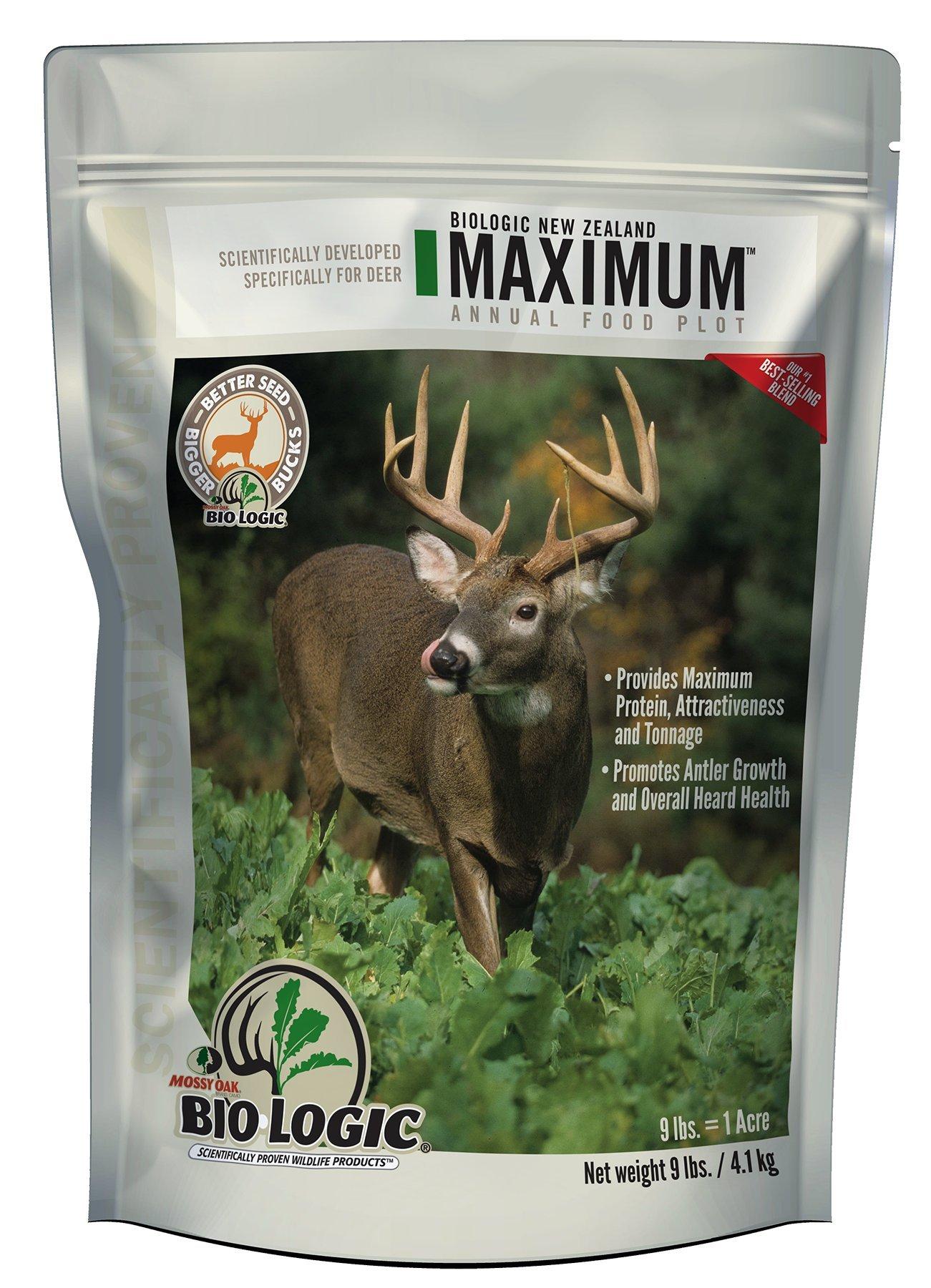 BioLogic Maximum Feeder, 9-Pound by BioLogic