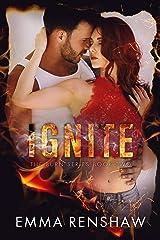Ignite Kindle Edition
