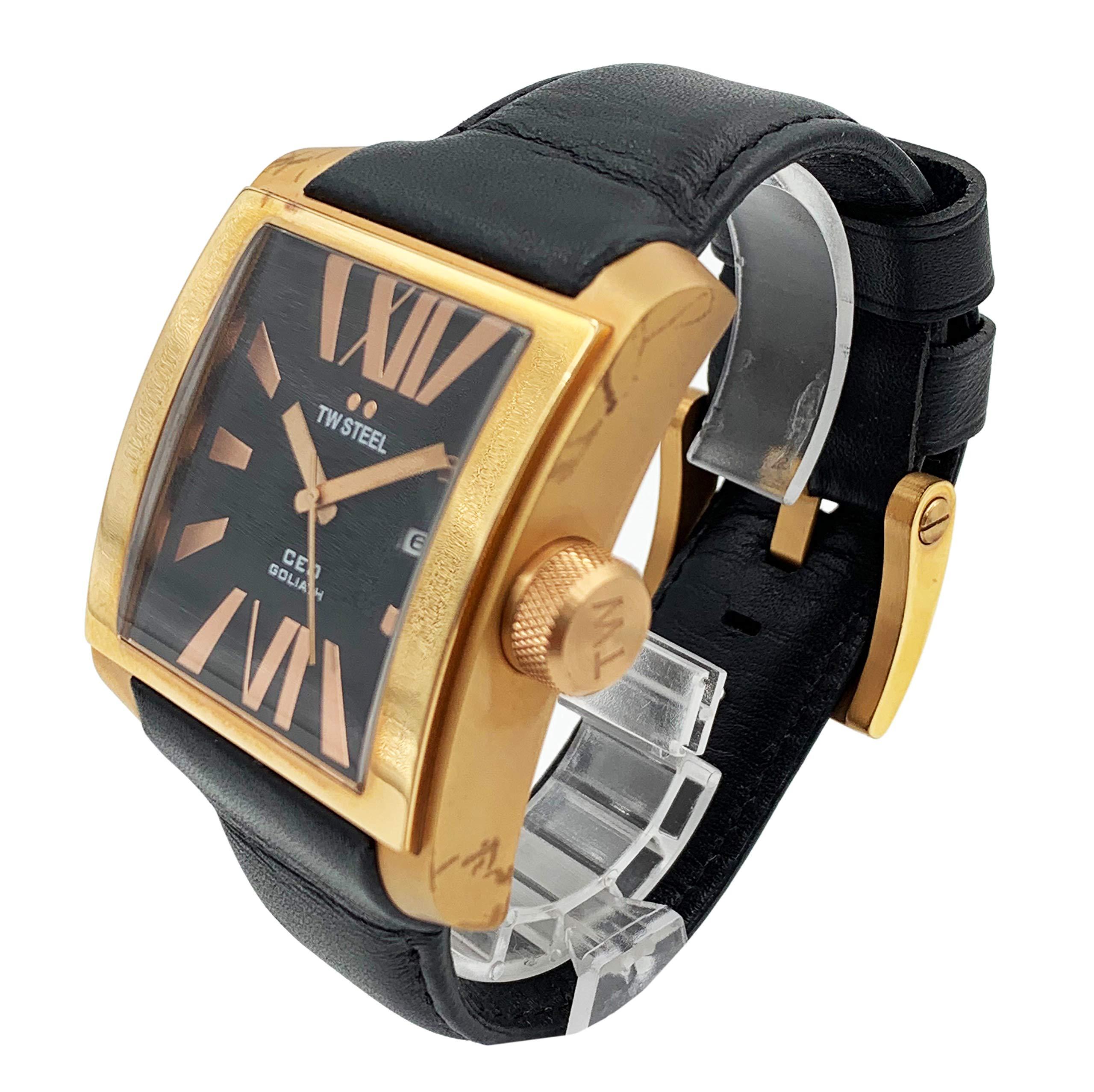 TW Steel CEO Quartz Male Watch CE3011 (Certified Pre-Owned) by TW Steel (Image #3)