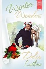 Winter Wonders (Paradise Pines) Kindle Edition