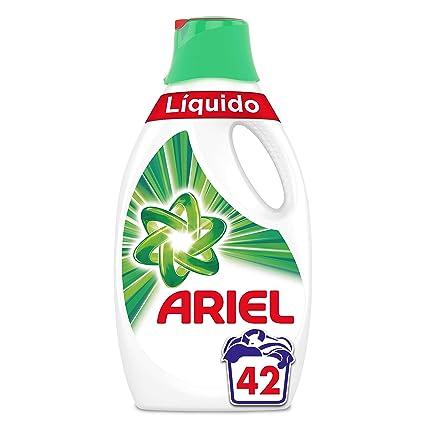 Ariel Detergente Líquido para Lavadora - 42 Lavados