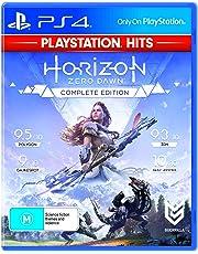 PS Hits Horizon Zero Dawn - Complete Edition (PlayStation 4)