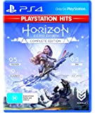 PS Hits Horizon Zero Dawn - Complete Edition (PlayStation 4)