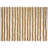 Catral 71060003 - Cortina para puerta, multicolor, 1 x 90 x 200 cm, color multicolor