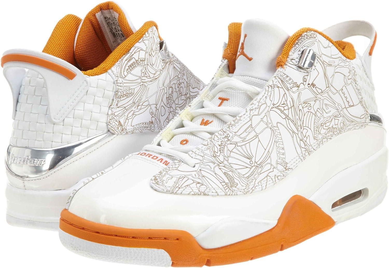 Men's Nike Air Jordan Dub-Zero - 11.5