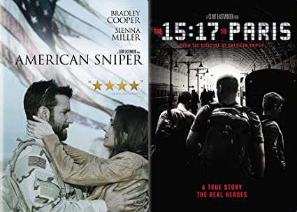 Amazon com: Clint Eastwood's Real Life American Heroes Collection