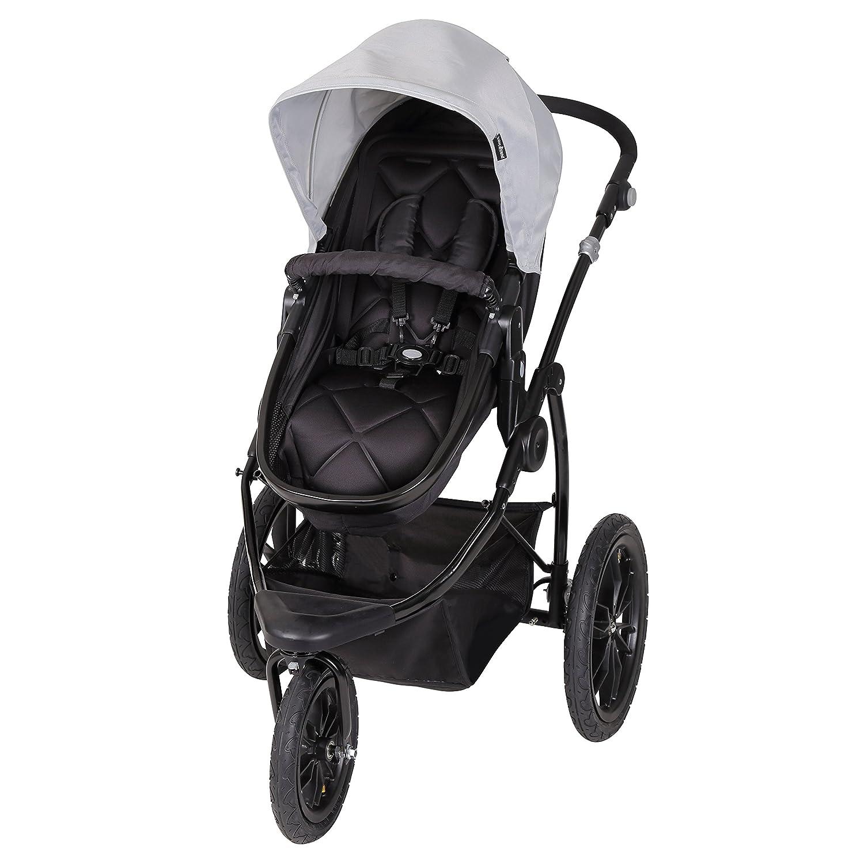 Baby Trend Manta Snap Gear Jogger Stroller, Vega JG50049