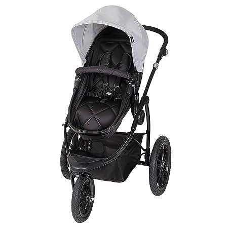 Baby Trend Manta Snap Gear Jogger Stroller, Vega